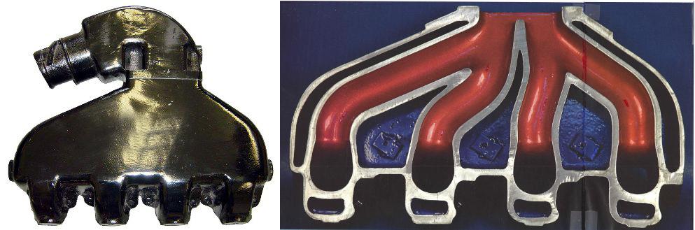 Glenwood Marine, American Turbine, Bassett Racing, High