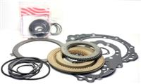 "BW 71 / 72 Gaskets, Seals, ""O"" - Rings, Bronze & Steel Plates Overhaul Kit."