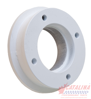 Bearing Cap (Requires #F23CS Fastening Kit).