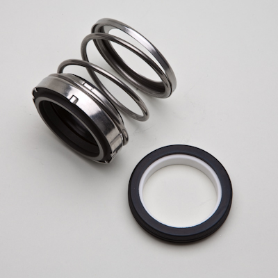 Mechanical Seal Assembly.