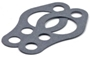 265 - 350 Chevrolet Water Inlet Gaskets.