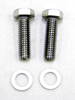Stainless Steel Fastening Kit for #114010 & #114020.