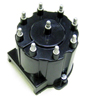 Voyager Distributor Cap V-8 (New #19166099).