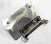 Merc. Stainless Steel Shift, E.C.M., or EFI Module Bracket.