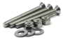 Stainless Steel Fastening Kit for #123360.