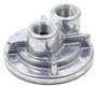 Chev 350 & Mark IV B.B., Remote Filter Block Bypass Adapter, 1/2 inch N.P.T., Cast. Maximum 90 P.S.I..