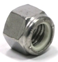 Stainless Steel SL Prop. Nut, 316.