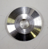 Machined Aluminum 3/8 inch. <br><br> (QTY:25)
