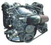6.2L LS3, 410 H.P., Port Fuel Injected.<br><br> Fresh Water Cooling Included.<br><br> Engine is Run and Hot Tested at the Factory before Shipping. Just add gas!