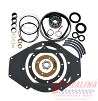 AT 309 HP Overhaul Kit after serial #25649. Comes with Stainless Steel Billet Shouldered Wear Ring. Option: Bronze Billet Shoulders Wear Ring. <br><br> (Note: Overhaul Kits do not include Impeller).