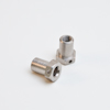 Cable Adjusting Stainless Steel Nut. (2 required)